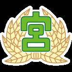 沖縄市宮里自治会 ロゴ画像